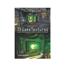 3D Game Textures Create Professional Game Art Using Photoshop Book