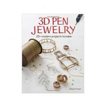 3D Pen Jewelry Book