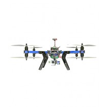 3D Robotics X8+ Drone Camera