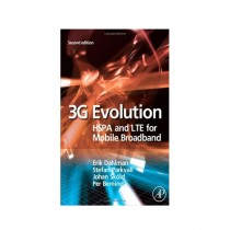 3G Evolution Book 2nd Edition