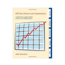 Off the Charts Law Summaries Book