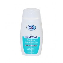 Cool & Cool Disinfectant Anti-Bacterial Hand Wash 250ml (H1226)