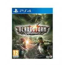 Bladestorm Nightmare Game For PS4