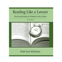 Reading Like a Lawyer Book 2nd Edition