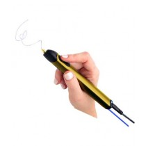 3Doodler 2.0 Printing Pen Gold Edition