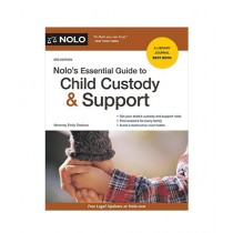 Nolo's Essential Guide to Child Custody and Support  Book 3rd Edition