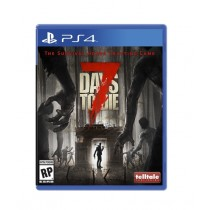 7 Days to Die Game For PS4