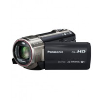 Panasonic Live Streaming HD Camcorder (HC-V720)