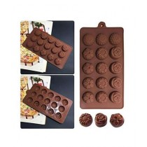 HR Traders Silicone Candy Molds