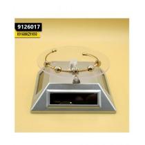 Kayazar Tiffany & Co Cuff Bangle Rose Gold (9126017)