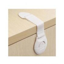 Sasti Market Baby Safety Cabinet Locks - 5 PCS