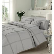 Elitestore Double Bed Quilt Cover Set - 8 Pcs (AIZ1-0008)