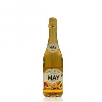 May Spakling Juice Peach 750ml