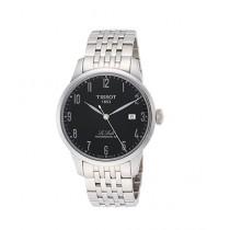 Tissot Le Locle Men's Watch Silver (T0064071105200)