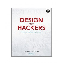 Design for Hackers Book 1st Edition