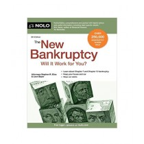 New Bankruptcy The Will It Work for You? Book 6th Edition