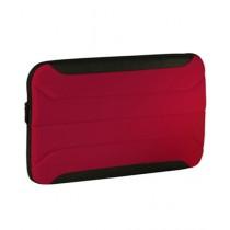 """Targus 10.2"""" Zamba Sleeve Laptop Bag Red (TSS13504AP)"""