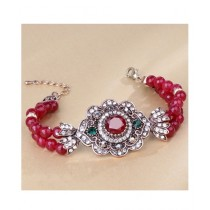 A.M Beads Bracelet For Women (0002)