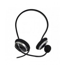 A4Tech Behind the Neck Headset With Stick Mic (HS-5P)