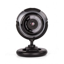 A4Tech Anti-Glare Webcam Grey (PK-710G)