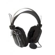 A4Tech Seasonal Flame Over-Ear Headset (HS-60)