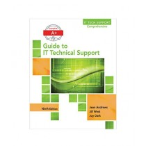 A+ Guide to IT Technical Support Book 9th Edition