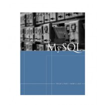 A Guide to MySQL Book 1st Edition