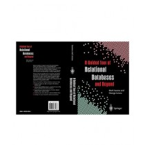 A Guided Tour of Relational Databases and Beyond Book