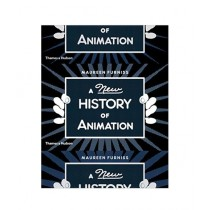 A New History of Animation Book 1st Edition