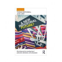 A New Industrial Future Book