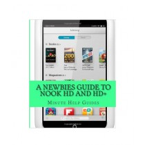 A Newbies Guide to Nook HD and HD Book