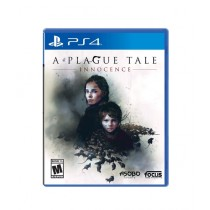 A Plague Tale: Innocence Game For PS4