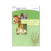 A Repair Kit for Grading Fifteen Fixes for Broken Grades Book 2nd Edition