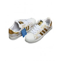 A & S Men's Casual Shoes For Men White (0012)