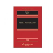 Federal Income Taxation Book 16th Revised Edition
