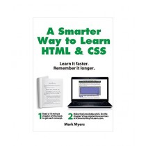 A Smarter Way to Learn HTML & CSS Book