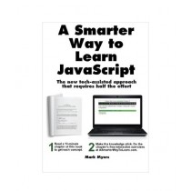 A Smarter Way to Learn JavaScript Book