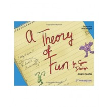 A Theory of Fun for Game Design Book