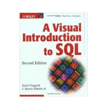 A Visual Introduction to SQL Book 2nd Edition