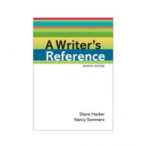 A Writer's Reference Book Seventh Edition