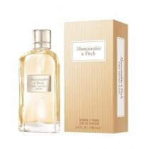 Abercrombie & Fitch First Instinct Sheer Eau De Parfum For Women 100ml