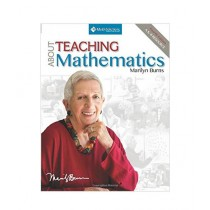 About Teaching Mathematics Book 4th Edition