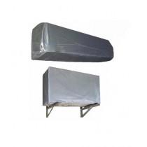 Chishti 1.5 Ton AC Dust Cover Indoor & Outdoor Unit