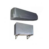Chishti 1 Ton AC Dust Cover Indoor & Outdoor Unit