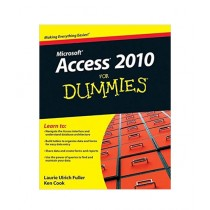 Access 2010 For Dummies Book 1st Edition
