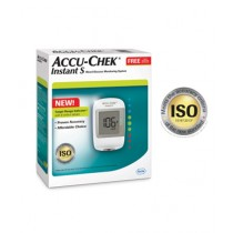 Accu-Chek Instant-S Blood Glucose Monitoring System