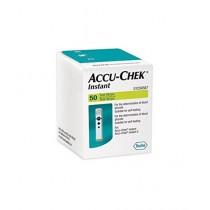 Accu-Chek Instant-S Test Strips 50