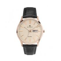 Accurist Men's Watch Black (7235)