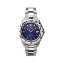 Accurist Men's Watch Silver (MB1076N)