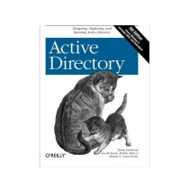Active Directory Book 5th Edition